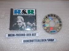CD Jazz Ruby Braff / Ralph Sutton - R&R (18 Song) SOS PROD CHIAROSCURO