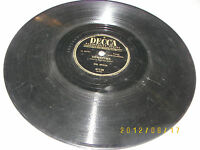 "Ink Spots I Was Dancing With Someone / Sometime 10"" 78"