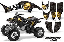 Honda TRX 400EX AMR Racing Graphics Sticker Kits TRX400EX 99-07 Quad Decals CSBY