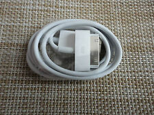 2x 100% Originale Ufficiale Apple iPhone cavo USB NUOVO