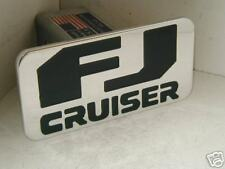 hitch cover, fj cruiser ,toyota,toyota fj cruiser