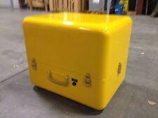 Zero Instrument Case NOS. - Panel - Top Lid Compartment