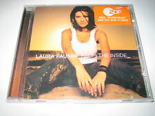 "LAURA PAUSINI ""From The Inside"""