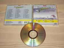HAMA VIDEOSOUND CD - SERIE B / VOL.1 / VIDEOBEARBEITUNG in MINT-