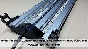 AQUARIUMBELEUCHTUNG .at - LED SD-LD2 130cm 8640 Lumen 57W Profi Aquarien Lampen