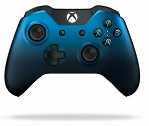 Special Edition Dusk Shadow Wireless Controller Without Bluetooth For Xbox 4E