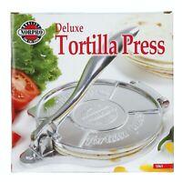 Patacones Tostones 7.5 Pulgadas Molde Tortillera Maquina Para Hacer Tortillas