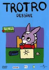 Trotro dessine DVD NEUF SOUS BLISTER