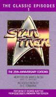 Star Trek - The Classic Episodes: v. 1, Blish, James, Very Good Book