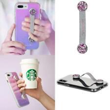 Case-Mate - STRAPS - Sparkly - Phone Grip - Strap - Pink Glitter