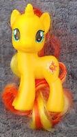 """My Little Pony """"Sunset Shimmer"""" G4 Brushable Unicorn Friendship is Magic FiM"""
