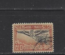 THAILAND - C14 - MH - 1930 - GARUDA