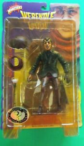 """Sideshow Collectibles Toys WEREWOLF OF LONDON 8"""" Action Figure, MIP"""