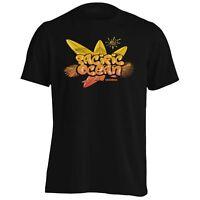 Pacific Ocean Sunny Surf Men's T-Shirt/Tank Top ff108m
