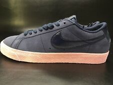 Nike SB Zoom Blazer Low, Original , Brand New, Mens Trainers US9.5, UK8.5, EUR43