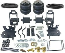 Rear Suspension Air Bag Towing Kit 1999 - 2004 Ford F250 2wd & 4wd Over Load