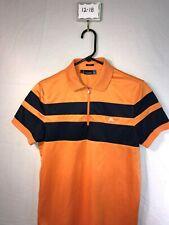 Men's Small Slim Fit J. Lindberg JL Short Sleeve Polo Shirt