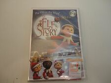 Brand New DVD The elf on the shelf. Presents An Elf's Story