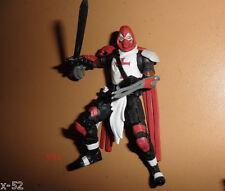 AZRAEL ARKHAM City DC comics MULTIVERSE figure Dark Knight BATMAN toy SWORD
