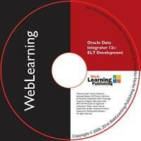 Oracle Data Integrator 12c: Data Integration and ELT Development Self-Study CBT