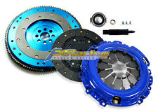 FX STAGE 1 CLUTCH KIT+ALUMINUM FLYWHEEL RSX TSX ACCORD CIVIC Si K20A2 K20A3 K24