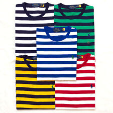Polo Ralph Lauren Men's T-Shirt Crew Neck Classic Fit T-Shirt Short Sleeve