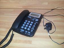 Grandstream Budgetone 200 VOIP phone