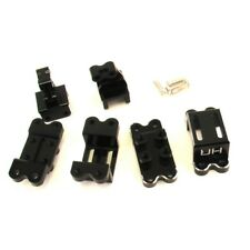 Hot Racing TCR12M01 Tamiya CR-01 Lower Suspension Mount