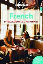 Lonely Planet French Phrasebook & Dictionary (Lonely Planet Phrasebook and Dicti