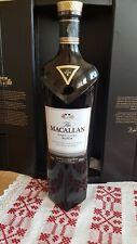 MACALLAN RARE CASK BLACK HIGHLAND SINGLE MALT SCOTCH WHISKY
