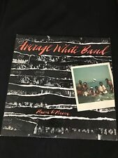 AVERAGE WHITE BAND Person to Person Double LP on Atlantic SD 2-1002 Stereo