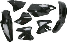 Acerbis Black Complete Plastic Kit For Suzuki DRZ 400 S SM 00-15 2041080001