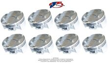 JE Forged Pistons 311917 Small Block Chevy LS7 4.1275 Bore 4.000 Stroke Set of 8