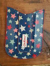 Cath Kidston phone slip case. Stars.