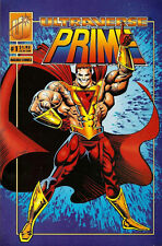 PRIME (1993) 1-26 COMPLETE SET MALIBU COMICS ULTRAVERSE MARVEL NORM BREYFOGLE