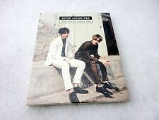 Super Junior- D&E - Lee Dong Hae The Beat Goes On CD + FREE GIFT