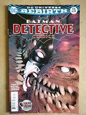 BATMAN DETECTIVE COMICS #936 REBIRTH FIRST PRINT DC COMICS (2016)