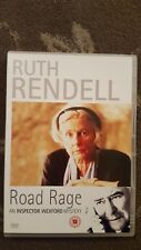 RUTH RENDELL ROAD RAGE DVD INSPECTOR WEXFORD MYSTERY