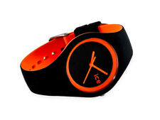 Ice Watch Duo Black Small Uhr DUO.BKO.S.S.16  001528 Orange