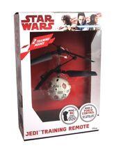 Star Wars Jedi Entrenamiento Remoto heliball Infrarrojo fuerza hélice Bola juguete de interior