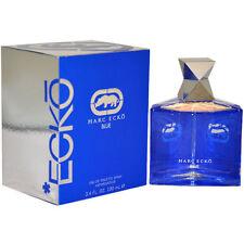 Ecko Blue by Marc Ecko 3.4 oz 100 ml EDT Cologne Spray for Men New in Box