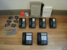 Lucent Avaya ACS Phone System Small Business Start-up