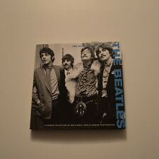 THE BEATLES - The illustrated biography - 2008 UK BOOK 224-PAGES