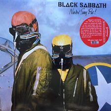 Never Say Die! [LP] by Black Sabbath (Vinyl, Jun-2004, Earmark)