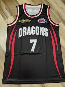 Joe Ingles 2007 South Dragons Replica NBL Jersey small