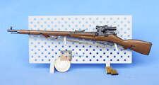 1:6 Figur MOSIN NAGANT M1891 RIFLE Russland Scharfschutzengewehr G_M1891_B