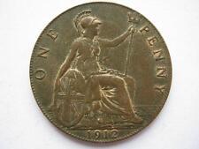 1912 Penny, NEF. F172.
