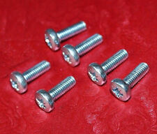 Fixing Screws for JVC LT32DF7BK  Onn LE32LCD0802ID OLCD3701 Stand  Pack of 6