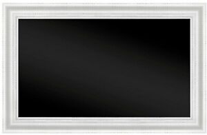 Framed Mirror for the Samsung Frame TV - Turns your TV into a Mirror TV