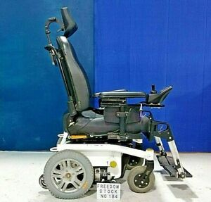 Powerchair Mobility Scooter Wheelchair - LUCA - *Power Tilt & Recline*